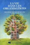 Livre numérique La vie dans les organisations