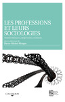 Livre numérique Les professions et leurs sociologies