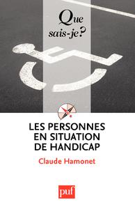 Les personnes en situation de handicap, « Que sais-je ? » n° 2556