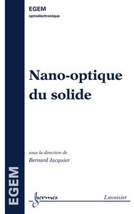 Livre numérique Nano-optique du solide