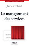 Livre numérique Le management des services