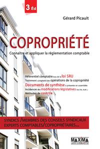 Copropriété - Connaître et appliquer la réglementation comptable
