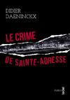 Livre numérique Le crime de Sainte-Adresse