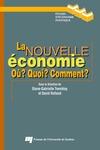 Livre numérique La nouvelle économie