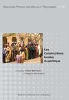 Livre numérique Les constructions locales du politique