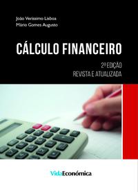 Cálculo Financeiro, 2ª Edição Revista e Atualizada