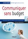 Livre numérique Communiquer sans budget