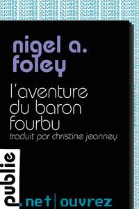 Livre numérique L'aventure du baron fourbu