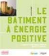 Livre numérique Le bâtiment à énergie positive