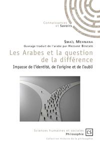 Les Arabes et la question de la différence