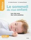 Livre numérique Le sommeil de mon enfant
