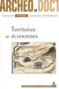 Livre numérique Territoires et économies