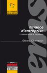 Livre numérique Finance d'entreprise