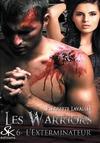 Livre numérique Les Warriors 6