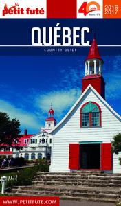 Québec 2016 Petit Futé (avec cartes, photos + avis des lecteurs)