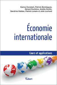 Livre numérique Economie internationale