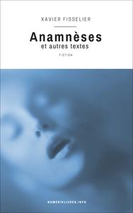 Livre numérique Anamnèses et autres textes