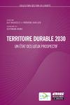 Livre numérique Territoire durable 2030