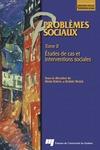 Livre numérique Problèmes sociaux – Tome II