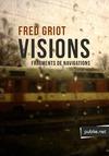 Livre numérique Visions