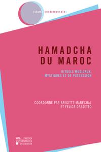 Livre numérique Hamadcha du Maroc