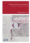 Livre numérique L'historien face au manuscrit