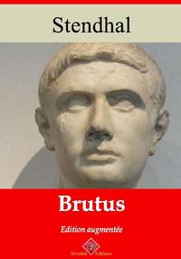 Brutus – suivi d'annexes, Nouvelle édition 2019