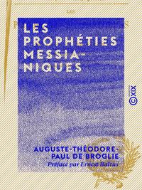Les Proph?ties messianiques