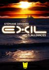 Livre numérique Exil, ép. 5 : Alliances