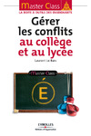 Livre numérique Gérer les conflits au collège et au lycée