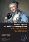 Livre numérique Lettres historiques et galantes