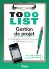 Livre numérique Gestion de projet - + de 40 plans d'action & plannings et 190 best practices