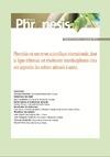 Livre numérique Phronesis Volume 4 numéro 1