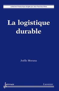 Livre numérique La logistique durable