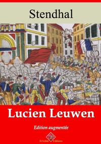 Lucien Leuwen – suivi d'annexes