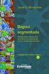 Livre numérique Bogotá segmentada