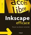 Livre numérique Inkscape efficace