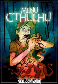 Menu Cthulhu (livre-jeu)