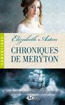 Livre numérique Chroniques de Meryton
