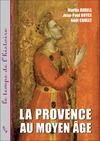 Livre numérique La Provence au Moyen Âge