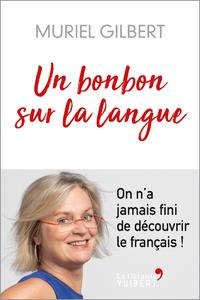 Livre numérique Un bonbon sur la langue