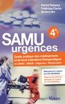 Livre numérique SAMU URGENCES