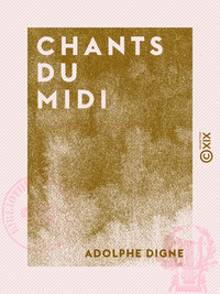 Chants du Midi