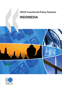 an overview of the economy of indonesia