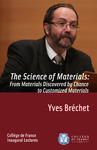 Livre numérique The Science of Materials: from Materials Discovered by Chance to Customized Materials