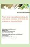 Livre numérique Phronesis Vol 5 Numéro 1 - 2016
