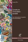 Livre numérique Construire l'innovation durable