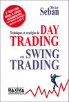 Livre numérique Techniques et stratégies de Day Trading et de Swing Trading