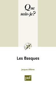 Les Basques, « Que sais-je ? » n° 1668