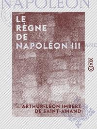Le Règne de Napoléon III - 1861